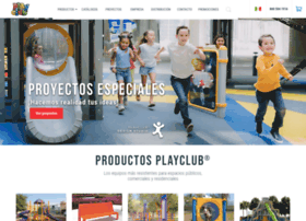playclub.com.mx