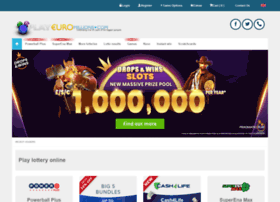 playeuromillions.com