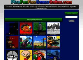 playfunfreegamesonline.com
