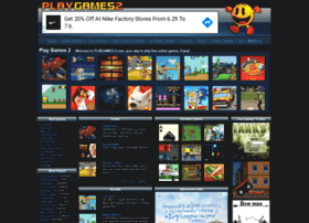 Playgames2.com