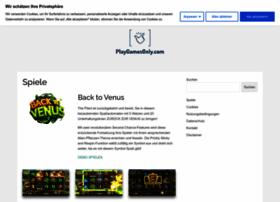 playgamesonly.com