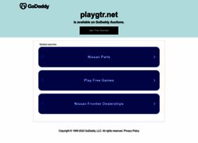 playgtr.net