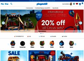 playmobil.com