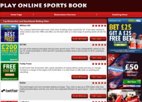 playonlinesportsbook.org