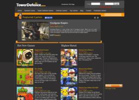 playtowerdefensegames.com