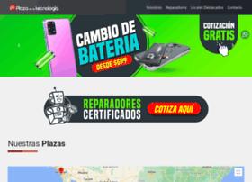 plazadelatecnologia.com