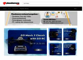 Plazakamera Informe Toko Kamera Online Surabaya