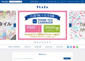 plazastyle.com