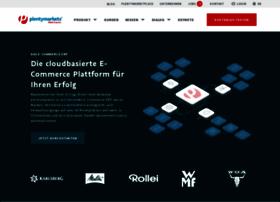 plentymarket.net