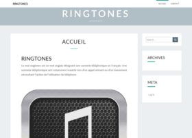 plezier.ringtones.fr