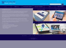 plhonline.co.uk
