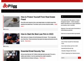 pligg.com