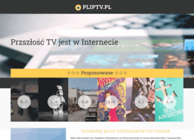 pliptv.pl