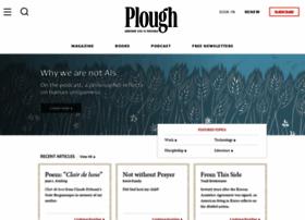 plough.com