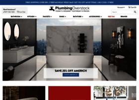 plumbingoverstock.com