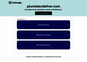 plumislandsilver.com