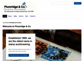 plumridge.co.uk