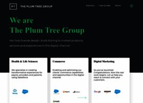 plumtreegroup.net