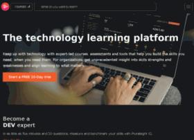pluralsight-training.net