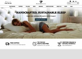 plushbeds.com