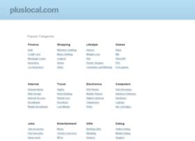 pluslocal.com