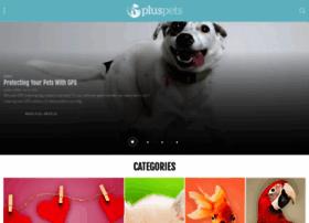 pluspets.com