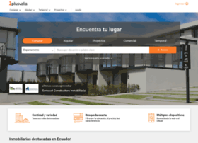 plusvalia.com.ec