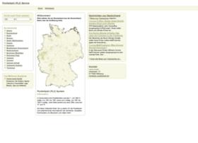 plz-postleitzahl.de