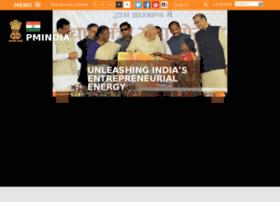 pmindia.nic.in