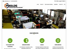 pmolds.com