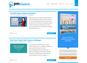 pmstudent.com