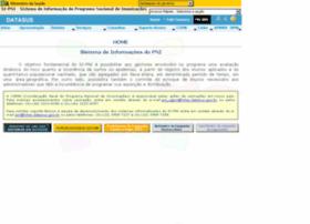 Pni.datasus.gov.br