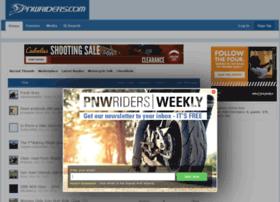 pnwriders.com