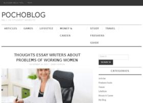 pochoblog.com