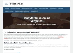 pocketland.de