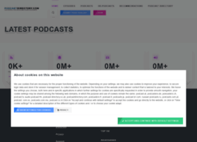podcastdirectory.com