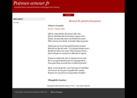poemes-amour.fr