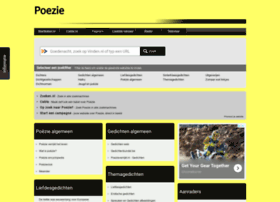 poezie.startkabel.nl