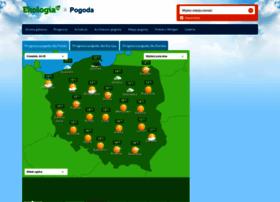 pogoda.ekologia.pl