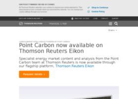 pointcarbon.com