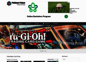 pokemonpalace.com