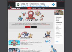 pokemonvortex.org