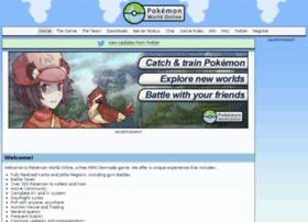 pokemonworldonline.net