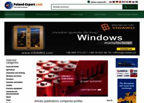 poland-export.com