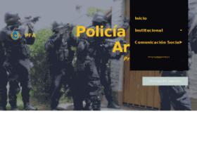 policiafederal.gov.ar