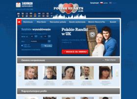 polishhearts.co.uk