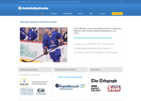 polishmysmile.co.uk