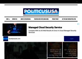 politicususa.com