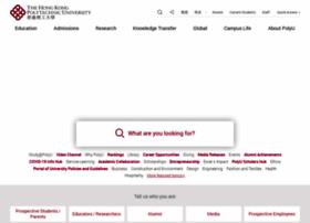 Polyu.edu.hk
