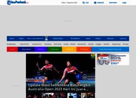 Pontianak.tribunnews.com